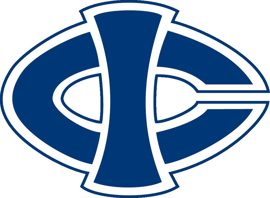 iowa central logo